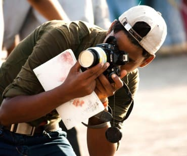 Photographes - annuaire-contact.fr