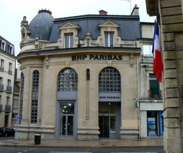Opposition CB BNP Paribas - annuaire-contact.fr